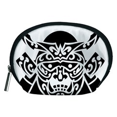 Hannya Japanese Accessory Pouch (medium)