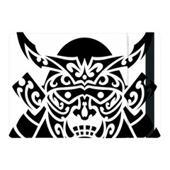 Hannya Japanese Apple Ipad Pro 10 5   Flip Case