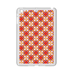 Hexagon Polygon Colorful Prismatic Ipad Mini 2 Enamel Coated Cases by Alisyart
