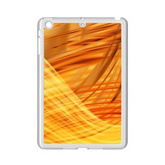 Wave Background Ipad Mini 2 Enamel Coated Cases by Alisyart