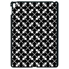 Abstract Background Arrow Apple Ipad Pro 9 7   Black Seamless Case