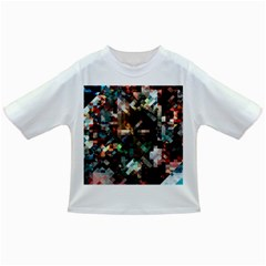 Abstract Texture Infant/toddler T Shirts