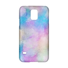 Abstract Watercolor Samsung Galaxy S5 Hardshell Case