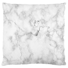 Background Abstract Watercolor White Standard Flano Cushion Case (one Side)
