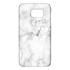 Background Abstract Watercolor White Samsung Galaxy S6 Hardshell Case  by Jojostore