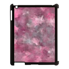 Background Abstract Apple Ipad 3/4 Case (black) by Jojostore