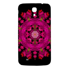 The Star Above Everything Shining Clear And Bright Samsung Galaxy Mega I9200 Hardshell Back Case by pepitasart
