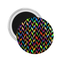 Abstract Geometric 2 25  Magnets