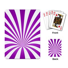 Background Whirl Wallpaper Playing Cards Single Design