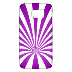 Background Whirl Wallpaper Samsung Galaxy S6 Hardshell Case
