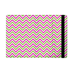 Abstract Chevron Apple Ipad Mini Flip Case