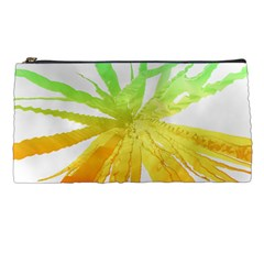 Abstract Background Tremble Render Pencil Cases by Mariart
