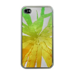 Abstract Background Tremble Render Apple Iphone 4 Case (clear) by Mariart