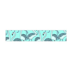 Bird Flemish Picture Flano Scarf (mini) by Mariart