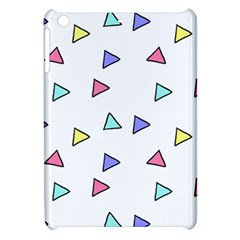 Color Triangle Wallpaper Apple Ipad Mini Hardshell Case