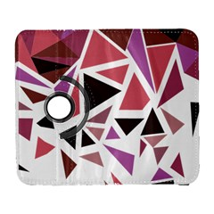 Geometric Elements Samsung Galaxy S  Iii Flip 360 Case