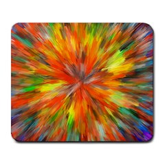 Color Background Structure Lines Space Large Mousepads
