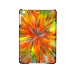 Color Background Structure Lines Space Ipad Mini 2 Hardshell Cases by Jojostore