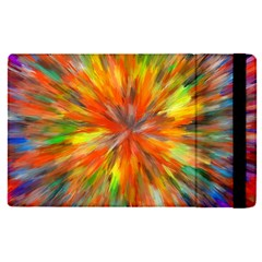 Color Background Structure Lines Space Ipad Mini 4 by Jojostore