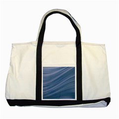 Background Course Abstract Two Tone Tote Bag