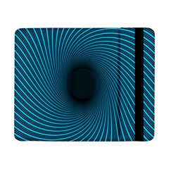 Background Spiral Abstract Samsung Galaxy Tab Pro 8 4  Flip Case by Jojostore