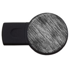 Background Texture Grunge Usb Flash Drive Round (2 Gb)