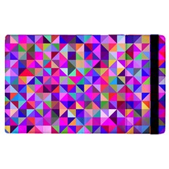 Floor Colorful Colorful Triangle Ipad Mini 4 by Jojostore