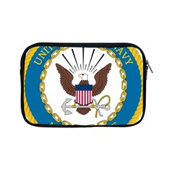 Seal Of United States Navy Reserve, 2005 2017 Apple Ipad Mini Zipper Cases