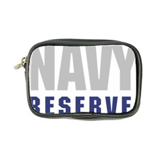 Logo Of United States Navy Reserve Coin Purse by abbeyz71