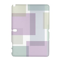 Abstract 21004 Samsung Galaxy Note 10 1 (p600) Hardshell Case