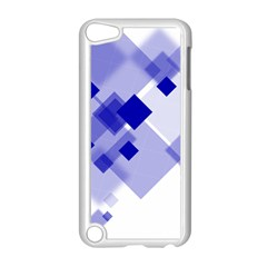 Geometric Apple Ipod Touch 5 Case (white)