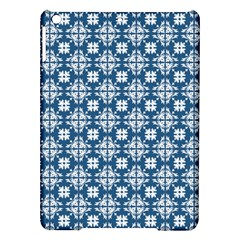 Flower Decorative Ornamental Ipad Air Hardshell Cases