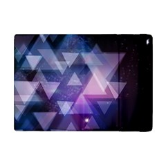 Geometric Triangle Ipad Mini 2 Flip Cases by Mariart