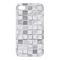 Diamonds Rectangle Apple Iphone 4/4s Premium Hardshell Case