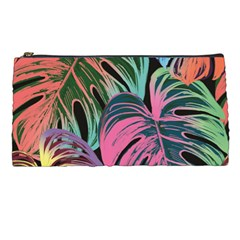 Leaves Tropical Jungle Pattern Pencil Cases