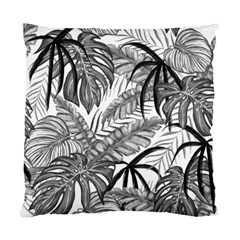 Leaves Nature Picture Standard Cushion Case (one Side) by AnjaniArt