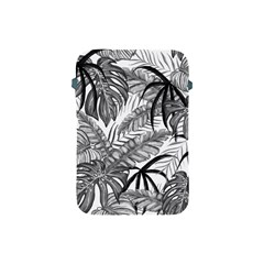 Leaves Nature Picture Apple Ipad Mini Protective Soft Cases
