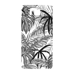 Leaves Nature Picture Samsung Galaxy Alpha Hardshell Back Case