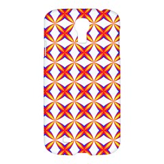 Hexagon Polygon Colorful Prismatic Samsung Galaxy S4 I9500/i9505 Hardshell Case