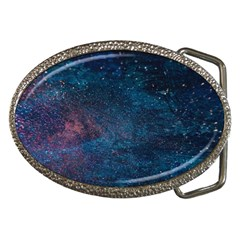 Cosmic Journey Belt Buckles by WensdaiAddamns
