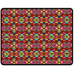 Ml 2 Fleece Blanket (medium)  by ArtworkByPatrick
