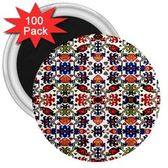 Ml 1 7 3  Magnets (100 Pack)