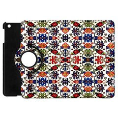 Ml 1 7 Apple Ipad Mini Flip 360 Case by ArtworkByPatrick