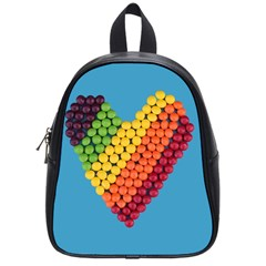 What A Sweet Heart School Bag (small)