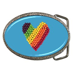 What A Sweet Heart Belt Buckles by WensdaiAddamns