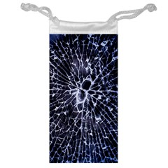 Shattered Jewelry Bag by WensdaiAmbrose