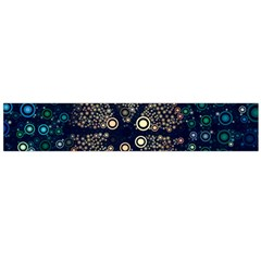 Design Background Modern Large Flano Scarf