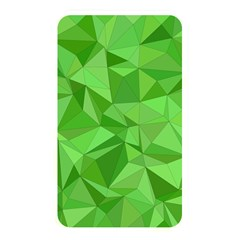 Mosaic Tile Geometrical Abstract Memory Card Reader (rectangular)