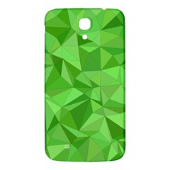 Mosaic Tile Geometrical Abstract Samsung Galaxy Mega I9200 Hardshell Back Case by Mariart