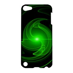 Lines Rays Background Light Apple Ipod Touch 5 Hardshell Case